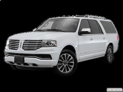 2015 Lincoln Navigator L photo