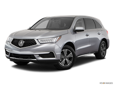 Acura MDX Reviews
