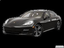 2012 Porsche Panamera Review