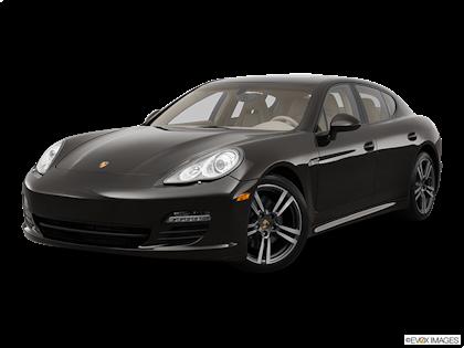 2012 Porsche Panamera photo