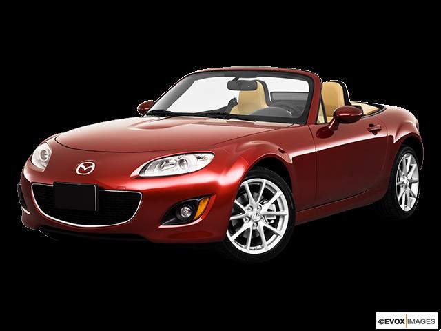 2010 Mazda MX-5 Miata Review