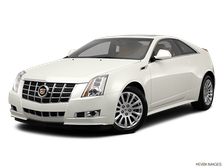 2013 Cadillac CTS Review