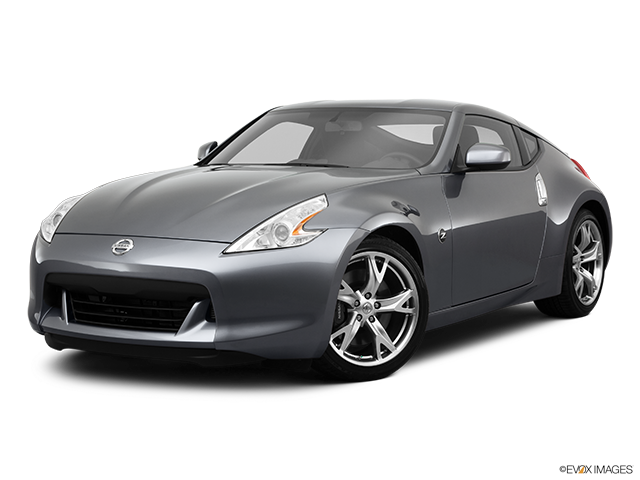 2011 Nissan 370Z Review