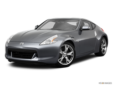 2011 Nissan Z Review
