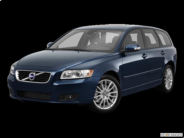 Volvo V50 Reviews