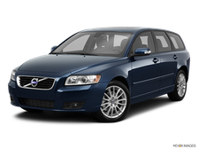 Volvo V50 Reviews