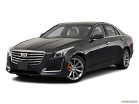 Cadillac CTS Reviews