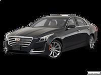 Cadillac CTS Reviews