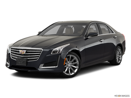 2019 Cadillac Cts Review Carfax Vehicle Research