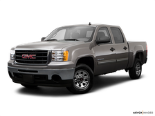 2009 GMC Sierra 1500 Hybrid Review