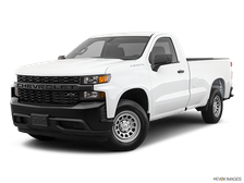 Chevrolet Silverado 1500 Reviews