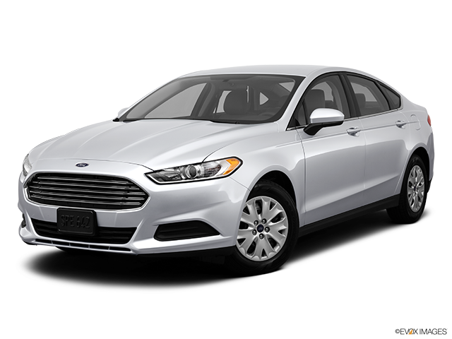2013 Ford Fusion Review