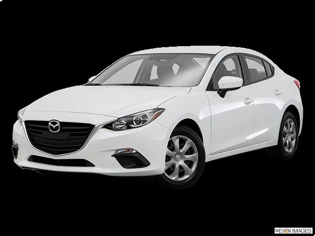 2016 Mazda Mazda3 photo