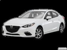 2016 Mazda Mazda3 Review