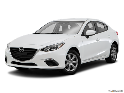 2016 Mazda Mazda3 Review | CARFAX Vehicle Research