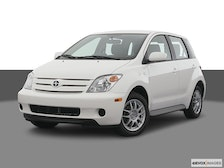 2005 Scion xA Review
