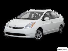2008 Toyota Prius Review