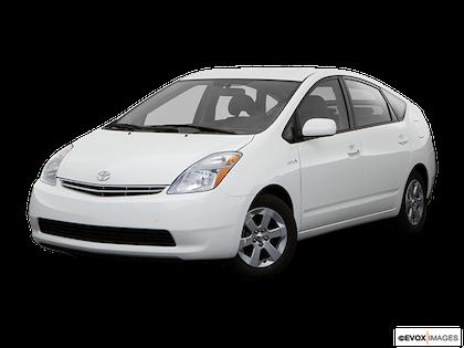 2008 prius automatic headlights