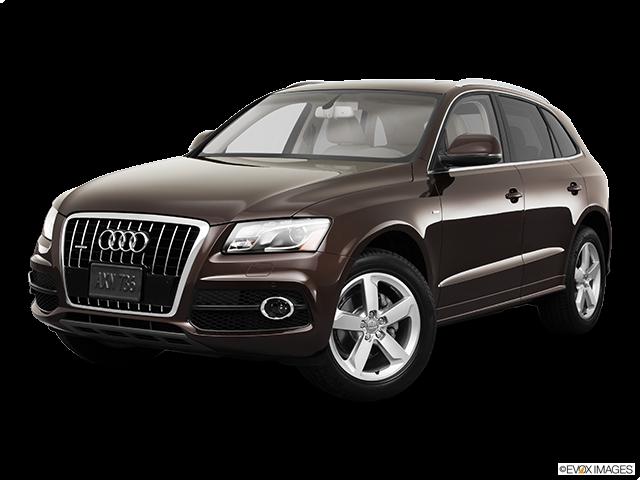 2011 Audi Q5 Review