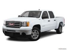 2012 GMC Sierra 1500 Hybrid Review