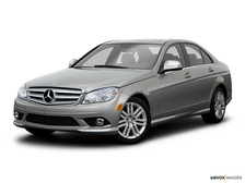 2008 Mercedes-Benz C-Class Review