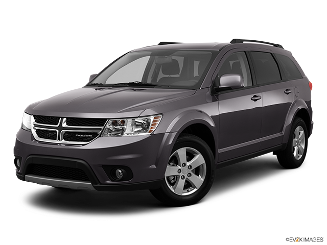 2012 Dodge Journey Review Carfax Vehicle Research