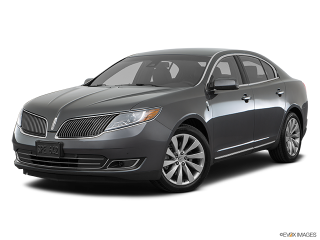 2016 Lincoln MKS Review