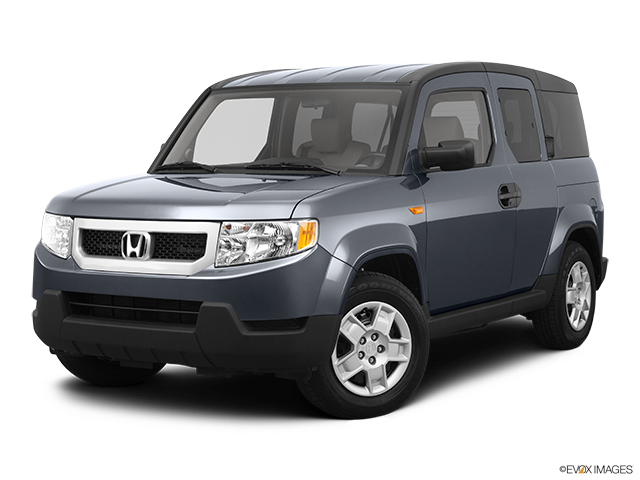 Honda Element Reviews