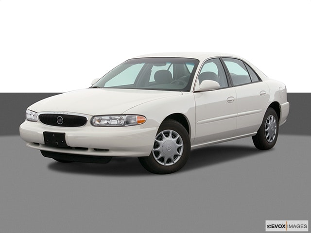 2005 Buick Century Review
