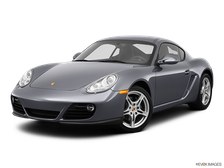 2012 Porsche Cayman Review