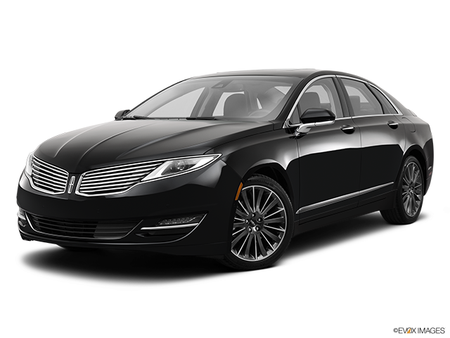 2013 Lincoln MKZ Review