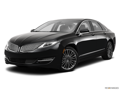 2013 Lincoln MKZ photo