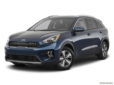 Kia Niro Reviews