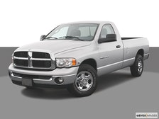 2005 Dodge Ram 2500 Review