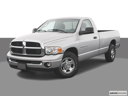 2005 Dodge Ram Pickup 2500 photo