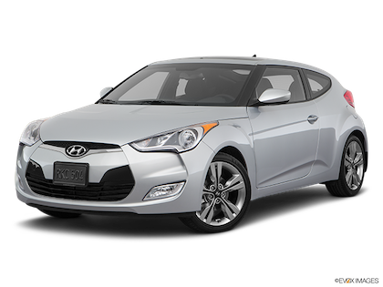 2017 Hyundai Veloster Review | CARFAX Vehicle Research