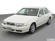 Volvo S70 Reviews