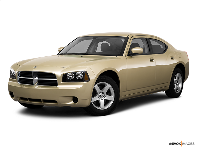 2010 Dodge Charger Review