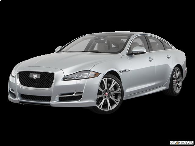 2018 Jaguar XJ Review