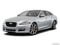 Jaguar XJ Reviews