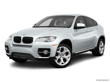 2011 BMW X6 Review