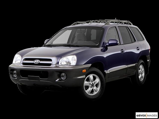 2006 Hyundai Santa Fe Review