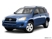 2010 Toyota RAV4 Review