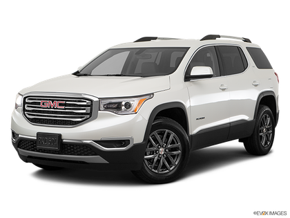 2017 Gmc Acadia Review Carfax Vehicle Research