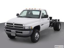 2002 Dodge Ram 3500 Review