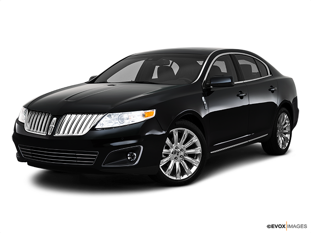 2010 Lincoln MKS Review