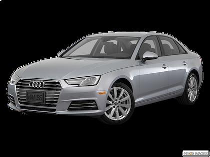 2017 Audi A4 Photo