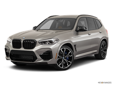 BMW X3 M Reviews