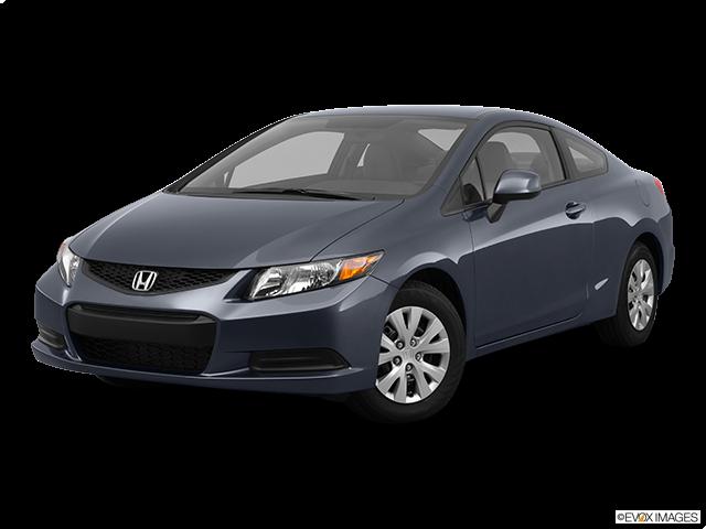 2012 Honda Civic Review