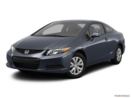 2012 Honda Civic Review Carfax Vehicle Research